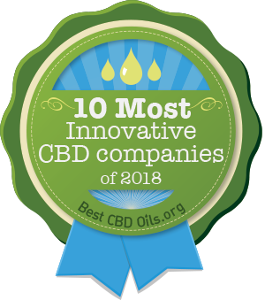 Most Innovative CBD Companies