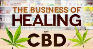 CBD Oil Healing