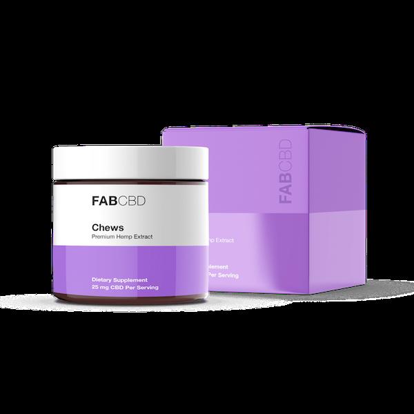 4 FAB CBD-For_Pain - Best CBD Oils