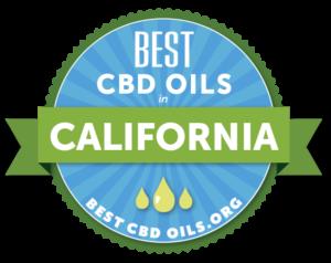 Best CBD Oil in California - Best CBD Oils