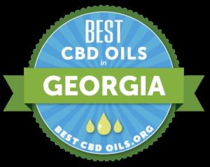 CBD Oil in Georgia