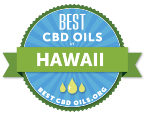 CBD Oil in Hawaii