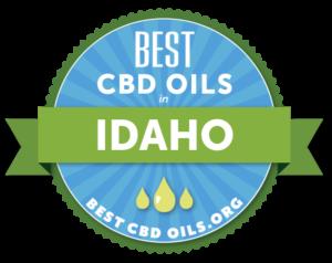 CBD Oil in Idaho