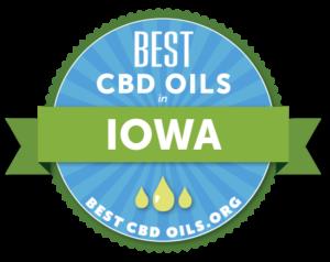 CBD Oil in Iowa