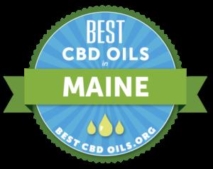 CBD Oil in Maine