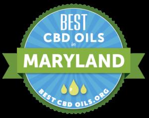 CBD Oil in Maryland