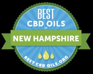 CBD Oil in New Hampshire