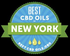 CBD Oil in New York State