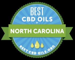 CBD Oil in North Carolina