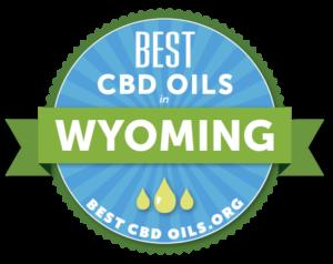 CBD Oil in Wyoming