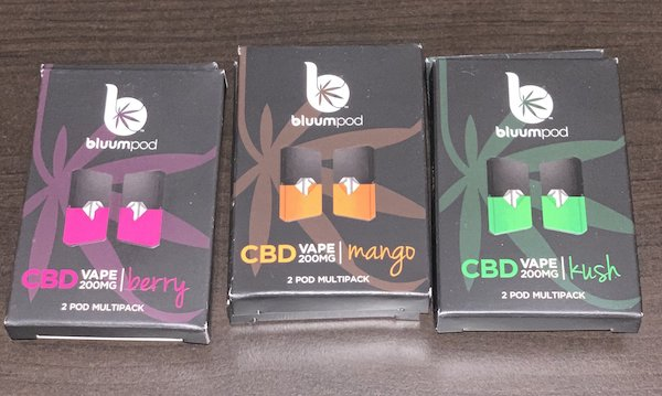 The Best Juul Compatible CBD Pods in 2019 - Best CBD Oils