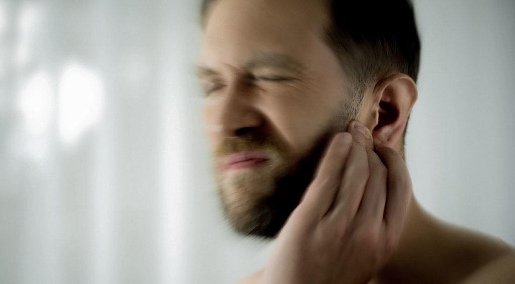 CBD and Tinnitus