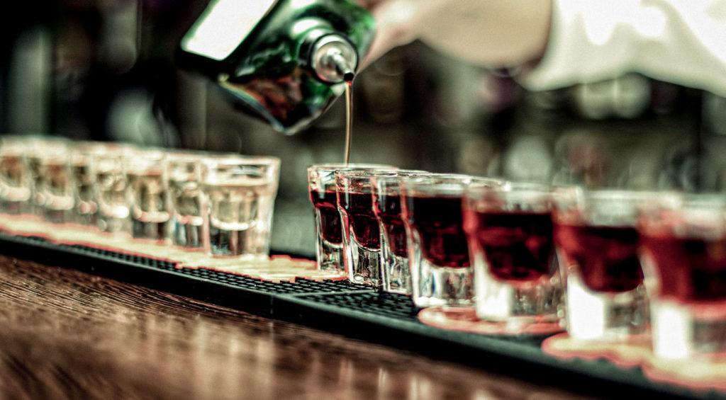 CBD vs. Alcohol