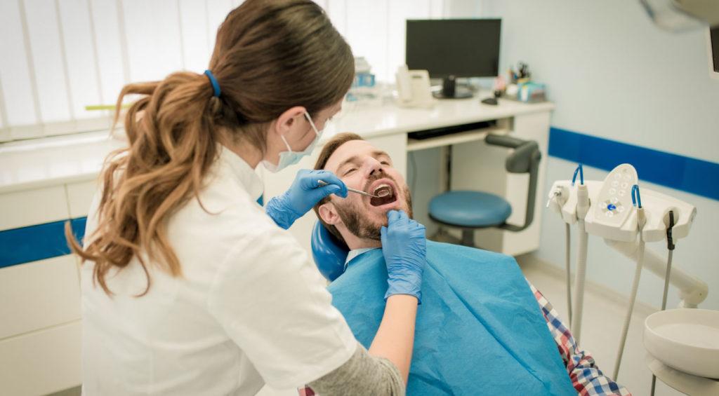 CBD and Dental Pain