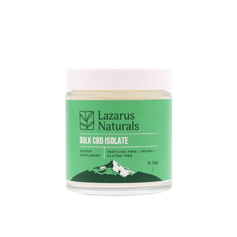 Lazarus Naturals