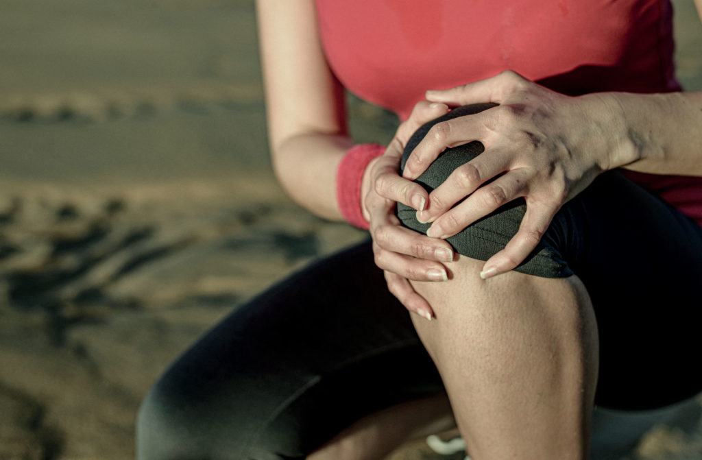 CBD for Joint Pain Relief