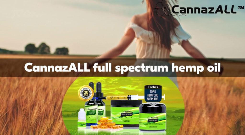 CannazALL Co