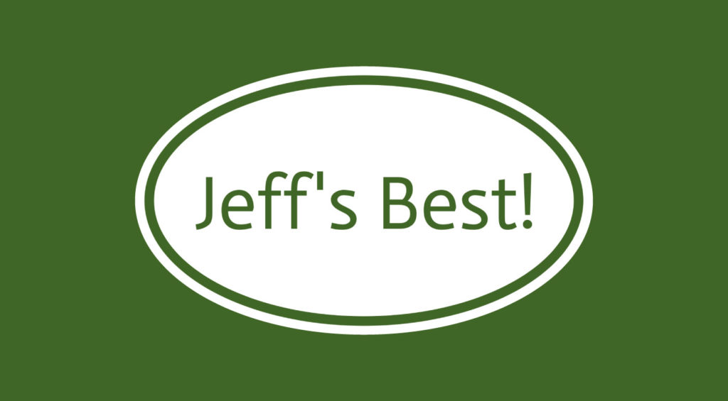 Jeff's Best Hemp Company Review