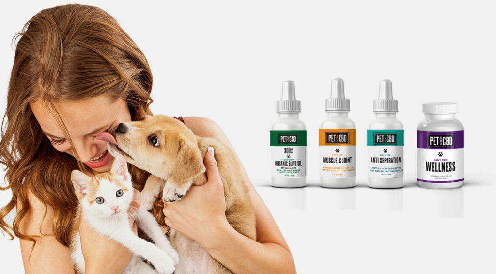 Pet Health CBD