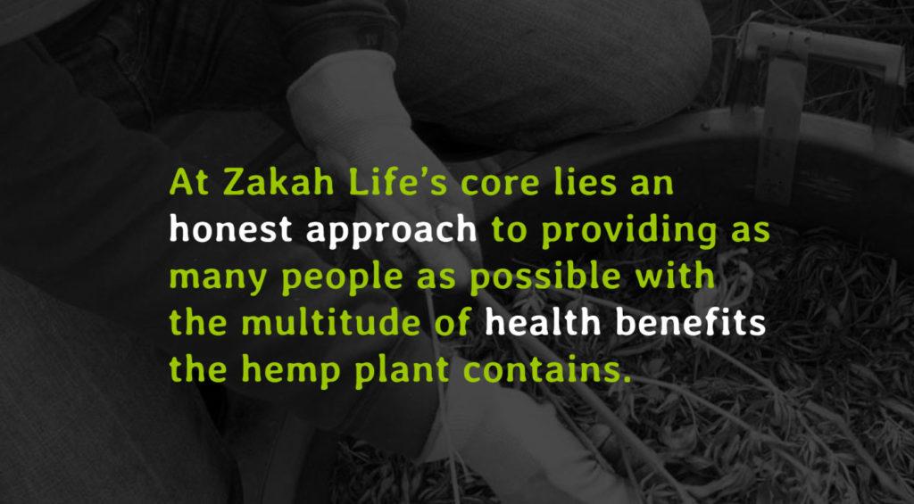 Zakah Life Essentials