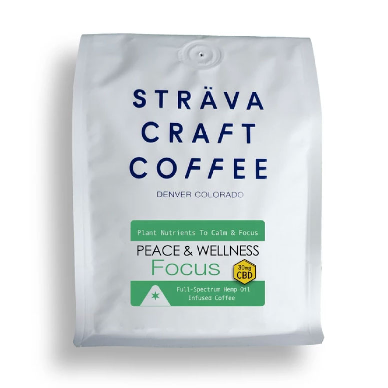 1. Sträva Craft Coffee