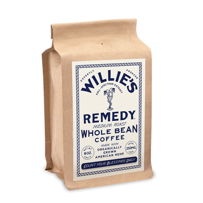 Willie's Remedy