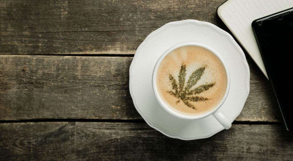 The 10 Best CBD Coffees