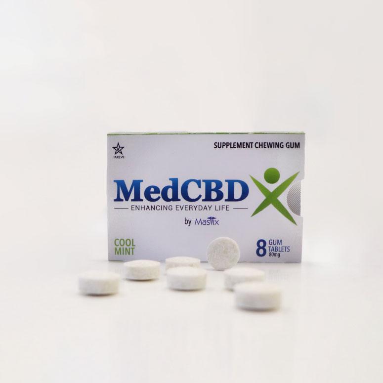 MedCBDX
