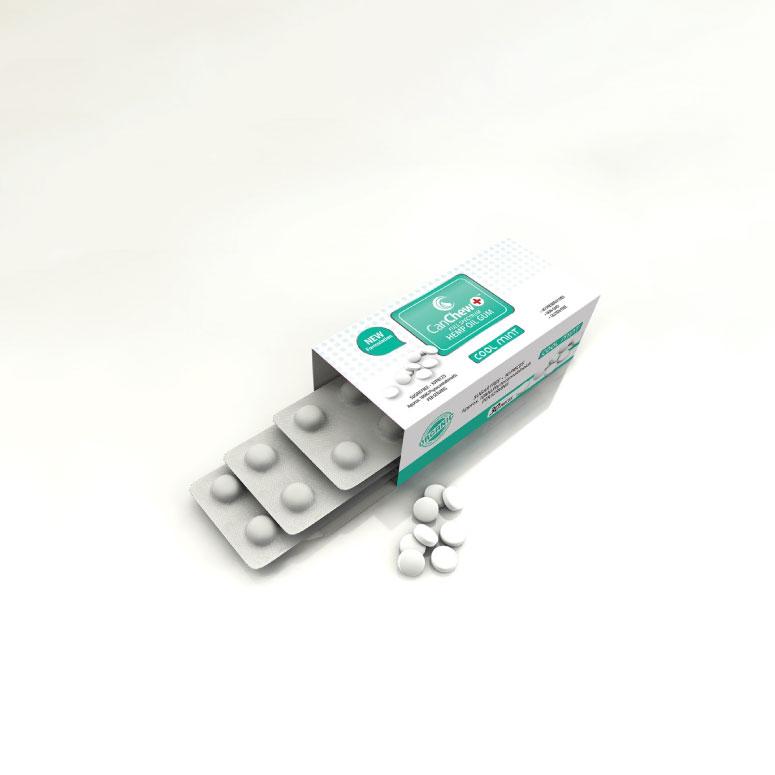 CanChew+ Plus Gum