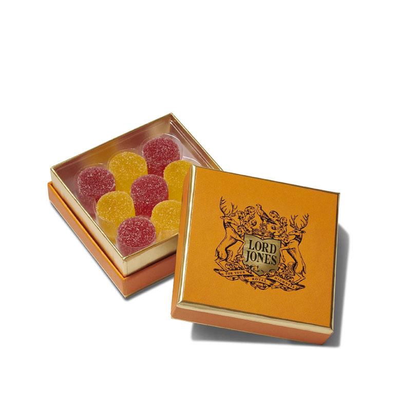 Lord Jones Old Fashioned CBD Gumdrops