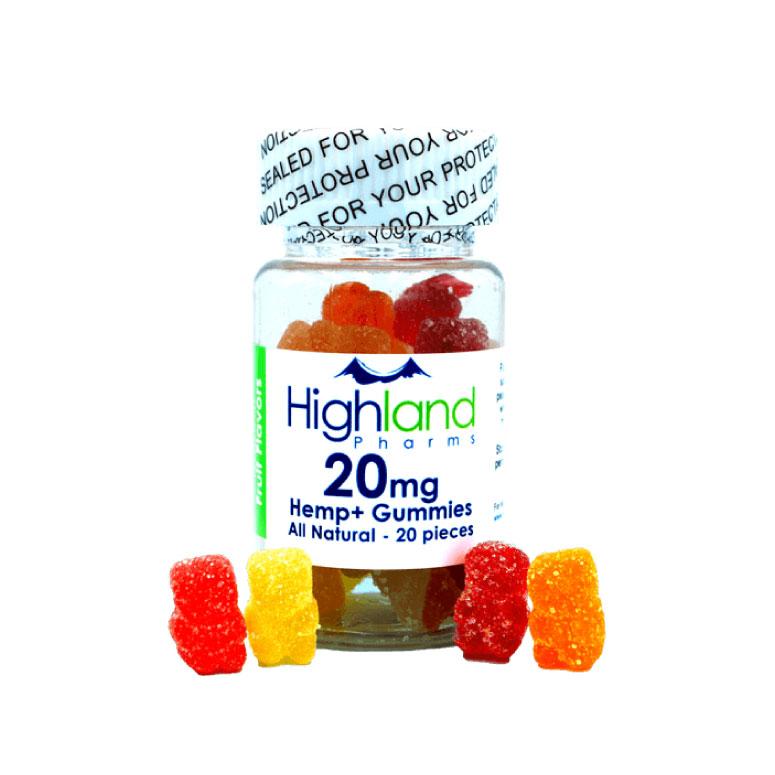 Highland Pharm
