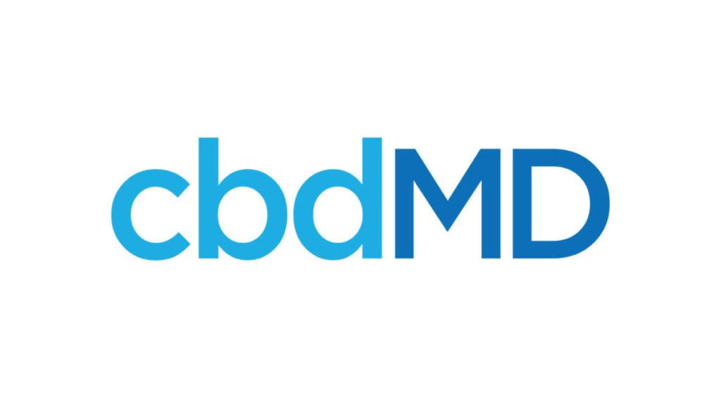 cbdMD Company Review