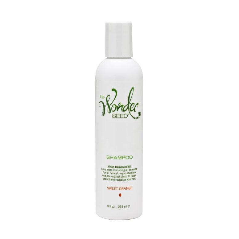 The Wonder Seed Hemp Shampoo