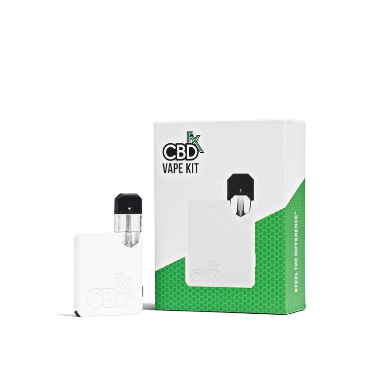 CBDfx Vape Kit 2.0