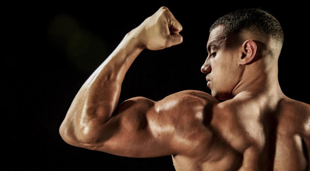 CBD and Testosterone