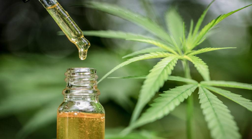 CBD for Opiate Withdrawal