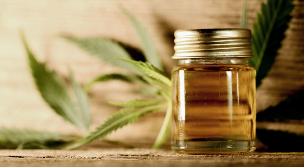 Difference Between CBD and Marijuana