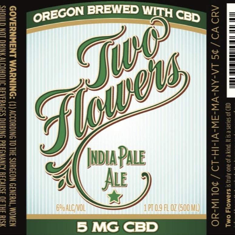 Two Flowers IPA