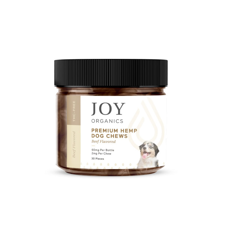 Dog Chews by Joy Organics