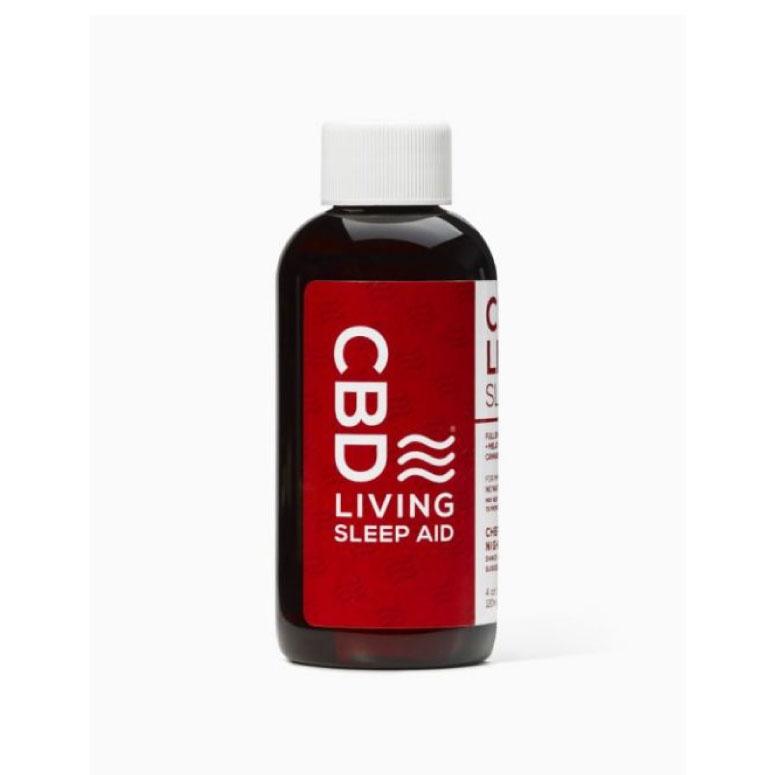 CBD Living CBD Living Sleep Aid