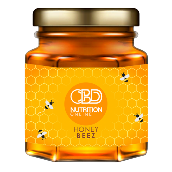 CBD Nutrition Online