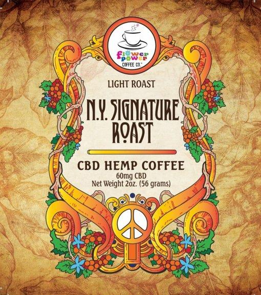 Flower Power Coffee Co.