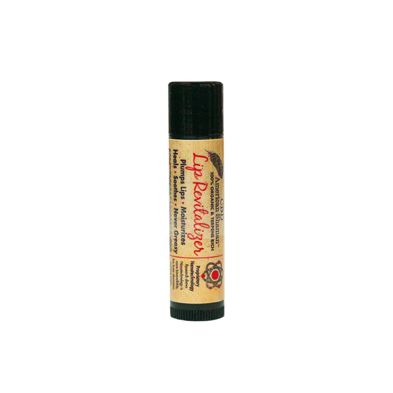 American Shaman Lip Revitalizer