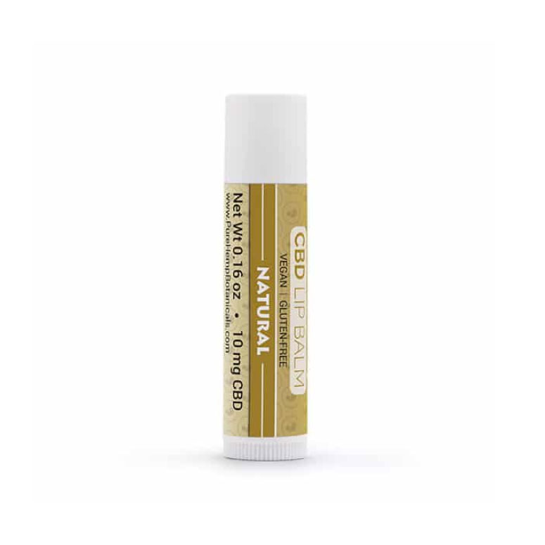 Pure Hemp Botanicals Lip Balm