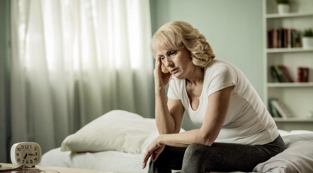 CBD for Menopause