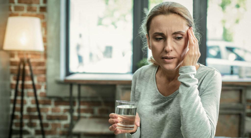 CBD for Menstrual Cramps