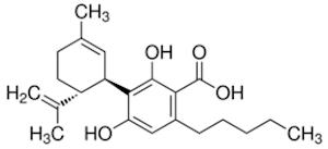 Cannabidiolic acid