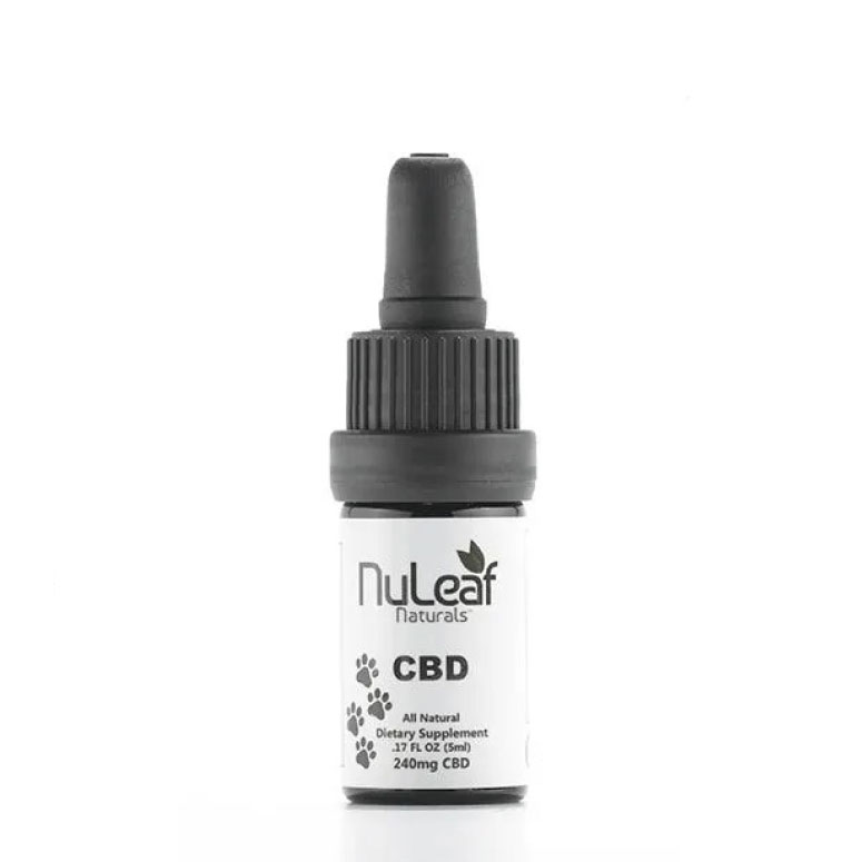 nuleaf naturals cbd oil for dogs
