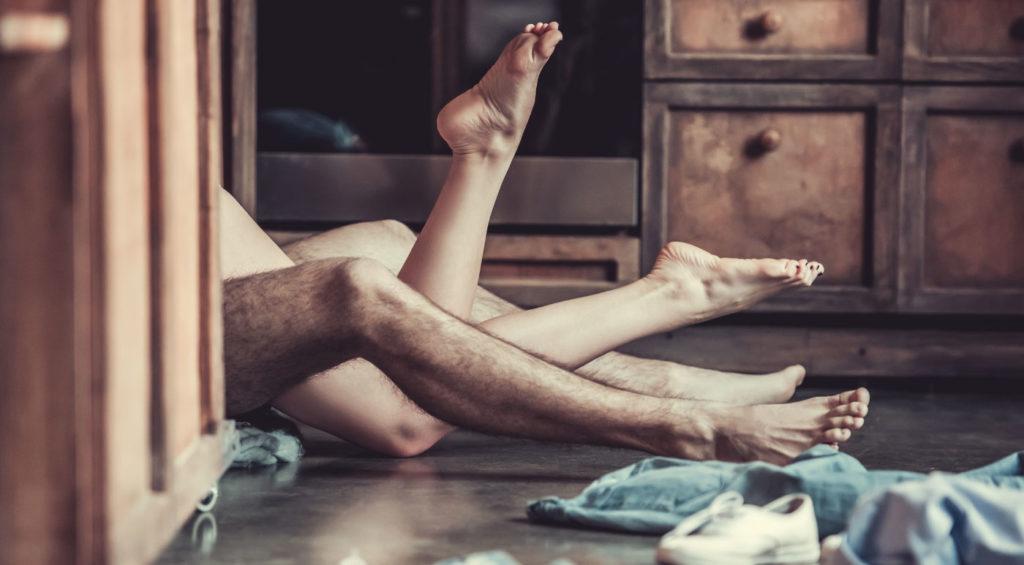 CBD and Sex