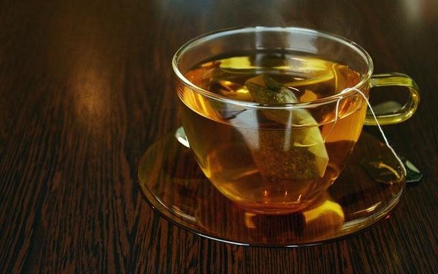 CBD Flower Tea Products